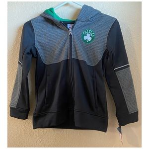 NBA Boston Celtic's Hoodie